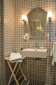 Appartement Sophia, Ferienwohnungen  Casablanca - big - 14