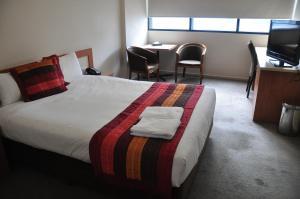 City Park Hotel, Отели  Мельбурн - big - 10
