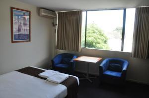 City Park Hotel, Отели  Мельбурн - big - 15