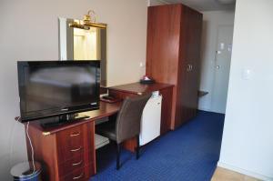 City Park Hotel, Отели  Мельбурн - big - 20
