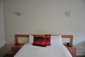City Park Hotel, Отели  Мельбурн - big - 26