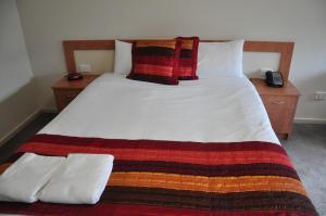City Park Hotel, Отели  Мельбурн - big - 27