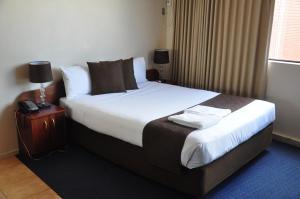 City Park Hotel, Отели  Мельбурн - big - 28