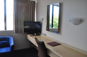 City Park Hotel, Отели  Мельбурн - big - 29
