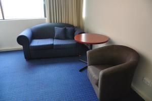 City Park Hotel, Отели  Мельбурн - big - 32
