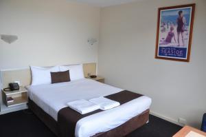 City Park Hotel, Отели  Мельбурн - big - 35