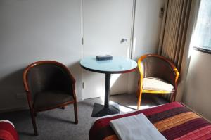 City Park Hotel, Отели  Мельбурн - big - 40