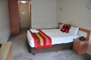 City Park Hotel, Отели  Мельбурн - big - 41