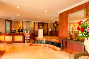 Puri Casablanca Serviced Apartment, Aparthotely  Jakarta - big - 25