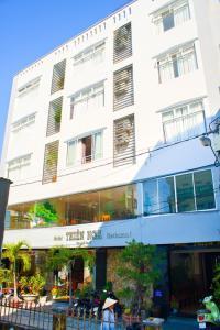 Thien Nga Family Hotel