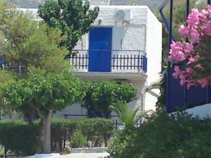 Hostels e Albergues - Aetos Beach Bungalows