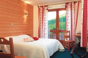 Accommodation in Le Valtin