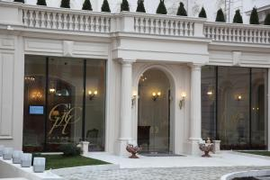 Grand Hotel Continental, Hotels  Bukarest - big - 50