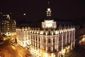 Grand Hotel Continental, Hotels  Bukarest - big - 53