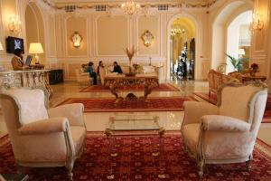 Grand Hotel Continental, Hotels  Bukarest - big - 57