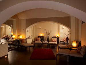 Grand Hotel Continental, Hotels  Bukarest - big - 131