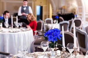 Grand Hotel Continental, Hotels  Bukarest - big - 117