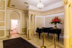 Grand Hotel Continental, Hotels  Bukarest - big - 60