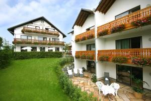 LandKomfort Hotel Elsenmann