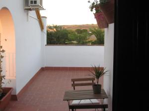 El Fogón del Duende, Bed and breakfasts  Arcos de la Frontera - big - 47