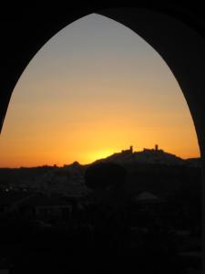 El Fogón del Duende, Bed and breakfasts  Arcos de la Frontera - big - 48