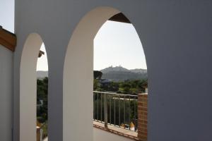 El Fogón del Duende, Bed and breakfasts  Arcos de la Frontera - big - 49