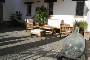El Fogón del Duende, Bed and breakfasts  Arcos de la Frontera - big - 52
