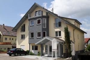 Hotel Pension Kaempfelbach - Königsbach Stein