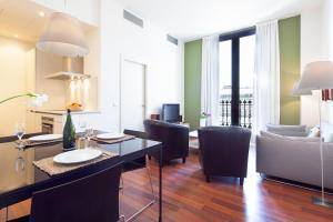 Inside Barcelona Apartments Mercat - Barcelona