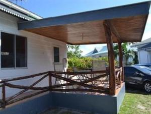 Villa Plein Soleil, Vendégházak  Grand'Anse Praslin - big - 7