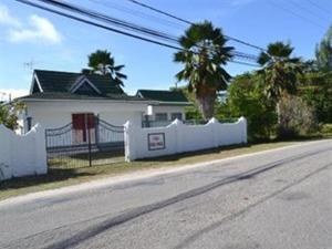 Villa Plein Soleil, Vendégházak  Grand'Anse Praslin - big - 8