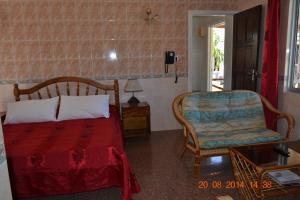Villa Plein Soleil, Vendégházak  Grand'Anse Praslin - big - 12