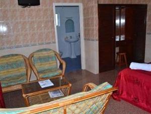 Villa Plein Soleil, Vendégházak  Grand'Anse Praslin - big - 13