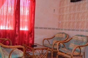 Villa Plein Soleil, Vendégházak  Grand'Anse Praslin - big - 16