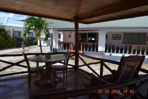 Villa Plein Soleil, Vendégházak  Grand'Anse Praslin - big - 18