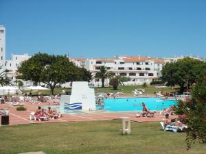 Vilanova Resort