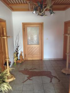 Farm Stay Oblak, Farm stays  Rigelj pri Ortneku - big - 19