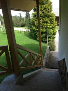 Farm Stay Oblak, Farm stays  Rigelj pri Ortneku - big - 18
