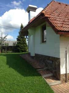 Farm Stay Oblak, Farmy  Rigelj pri Ortneku - big - 33