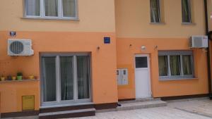 Apartment Porta Aperta, Apartmány  Záhřeb - big - 62