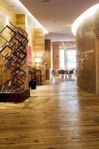 Zenit San Sebastián, Hotels  San Sebastián - big - 22