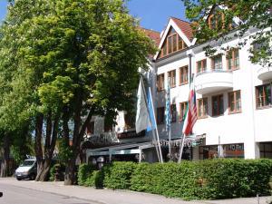 Hotel Kastanienhof - Aufkirchen