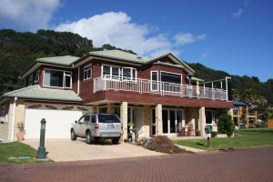 Seaview Bed and Breakfast - Accommodation - Ohope Beach