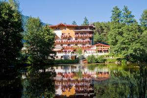 Huber Hotel Tramserhof - Landeck