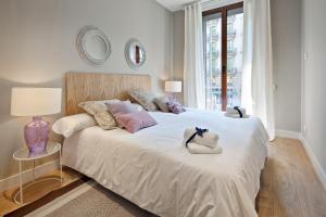 obrázek - Habitat Apartments Barcelona Plaza