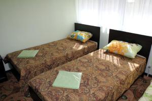 Hostel Hotsy-Totsy - Tatarskoye