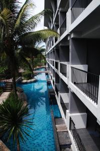 Grand Dafam Bela Ternate, Hotely  Ternate - big - 21