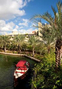 Shangri-La Hotel Qaryat Al Beri (21 of 46)