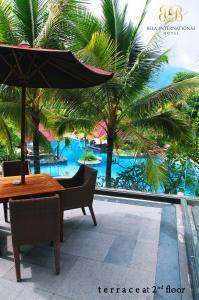 Grand Dafam Bela Ternate, Hotely  Ternate - big - 22