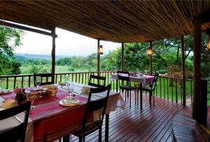 Blyde Mountain Country House - Hoedspruit
